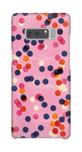 Dot case Galaxy Note8