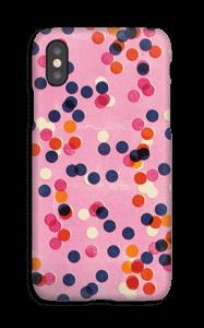 Prikk deksel IPhone XS