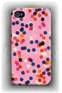Dot case IPhone 4/4s