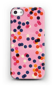 Dot case IPhone 5/5S