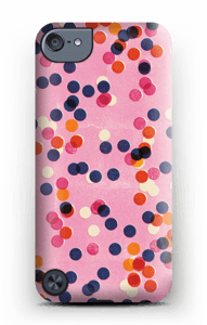 Dot case IPod Touch 5