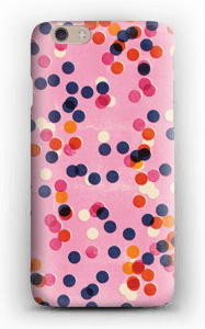 Dot case IPhone 6