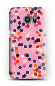 Petits Points Coque  Galaxy S7