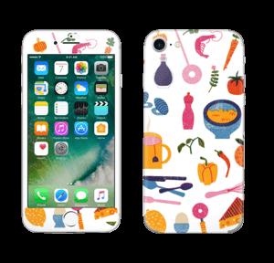 Essen Skin IPhone 7