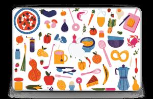 Hungry? Skin MacBook Air 11