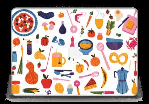 "Hungry? Skin MacBook Pro Retina 15"" 2015"