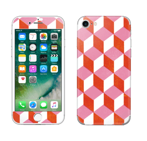 Platten Skin IPhone 7