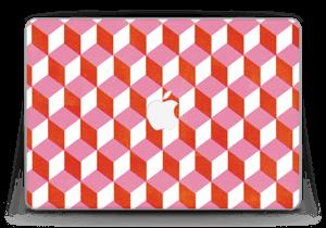 "Tiles Skin MacBook Pro Retina 13"" 2015"