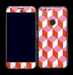 Cubes Skin Pixel XL
