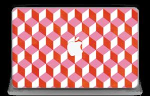 Tiles Skin MacBook Air 11