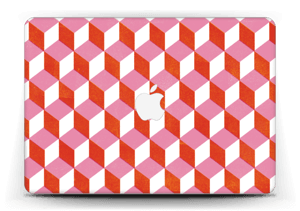 Cubes Skin MacBook Air 13""