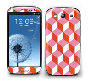 Kasser Skin Galaxy S3