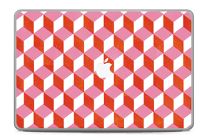 Tiles Skin MacBook Pro 17