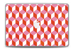 Tiles Skin MacBook Pro 15