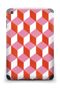 Tiles Skin IPad mini 2 back