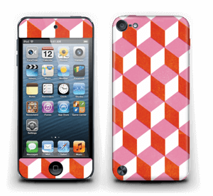 Platten Skin IPod Touch 5th Gen