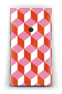 Platten Skin Nokia Lumia 920