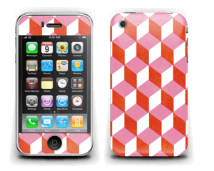 Tiles  Skin IPhone 3G/3GS