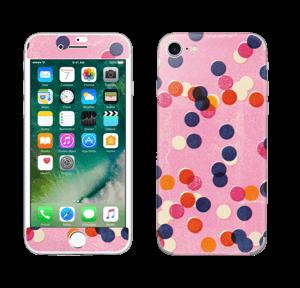 Punkte Skin IPhone 7
