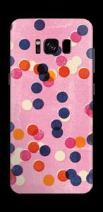 Punkte Skin Galaxy S8
