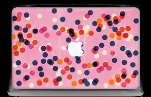 Dots Skin MacBook Air 11