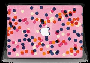 """Dots Skin MacBook Air 13"""""""
