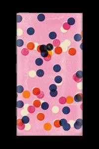 Punkte Skin Nokia Lumia 920