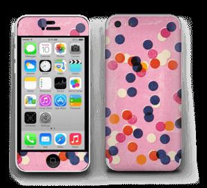 Dots Skin IPhone 5c
