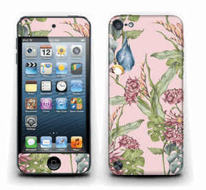 Papagei Skin IPod Touch 5th Gen