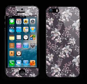 Fleurs & Violet  Skin
