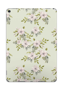 Fleurs roses   Skin IPad Pro 10.5