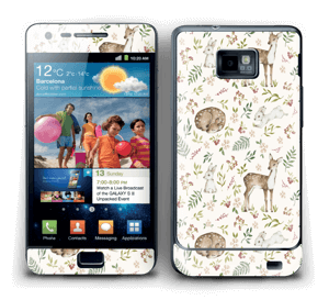 Nature & Animaux   Skin Galaxy S2