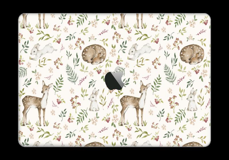 "Natur og dyr Skin MacBook Pro 13"" 2016-"
