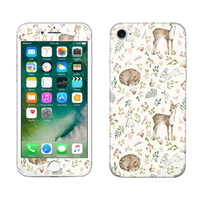 Nature Skin IPhone 7