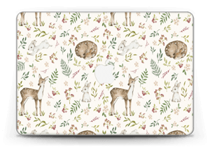 "Lovely nature   Skin MacBook Pro Retina 13"" 2015"