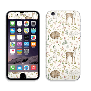 Nature & Animaux   Skin IPhone 6/6s