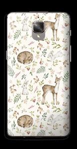 Natur og dyr Skin OnePlus 3T
