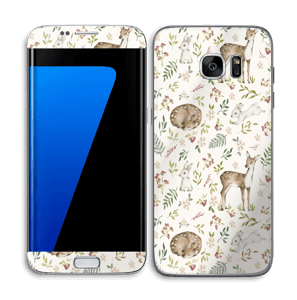Nature Skin Galaxy S7 Edge