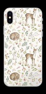 Nature Skin IPhone X