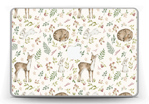 Lovely nature   Skin MacBook Pro 13