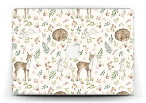 Lovely nature   Skin MacBook Air 13""
