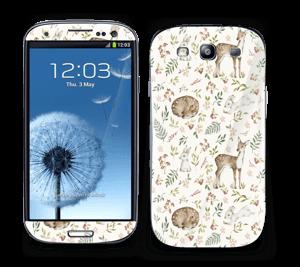 Nature Skin Galaxy S3