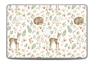Lovely nature   Skin MacBook Pro 17