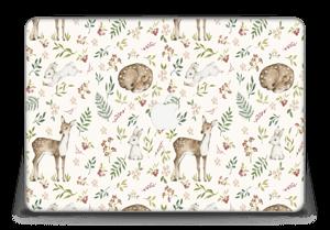 """Lovely nature   Skin MacBook Pro Retina 15"""" 2015"""