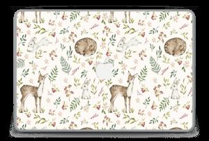 "Lovely nature   Skin MacBook Pro 15"" -2015"