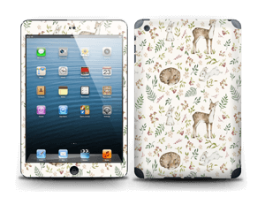 Nature & Animaux   Skin IPad mini 2