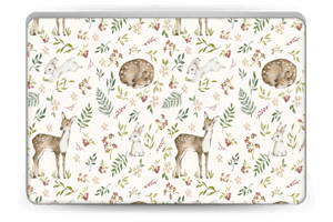 Nature Skin Laptop 15.6