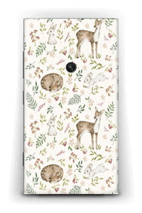 Lovely nature   Skin Nokia Lumia 920