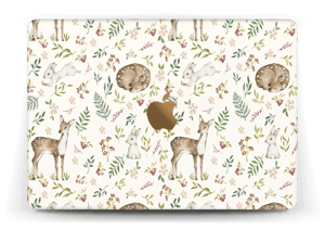 "Lovely nature   Skin MacBook 12"""