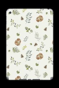 Mønster inspirert av skogen Skin IPad Mini 4